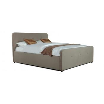 Кровать Аляска (спальное место 140х200 см)