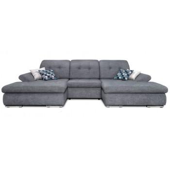 Модульный диван Бенето