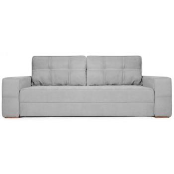 Прямой диван Сеул (серый)
