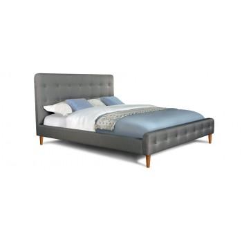 Кровать Джессика (спальное место 140х200 см)