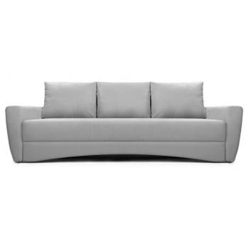 Прямой диван Токио (серый)