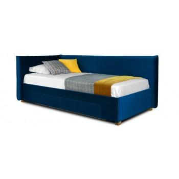 Кровать Дрим (спальное место 90х200 см) с ящиком
