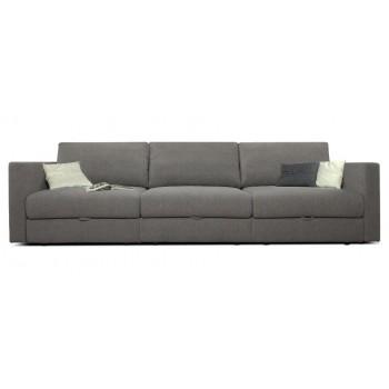 Прямой диван Лино