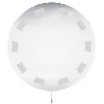 Светильник настенно-потолочный MIRROR 1