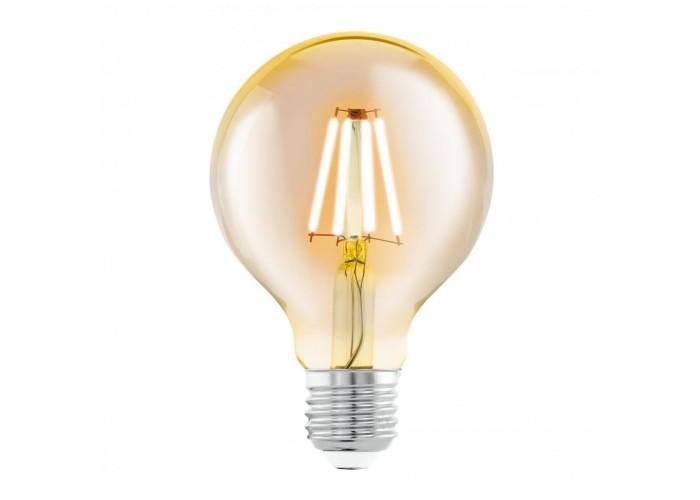 Лампа полупроводниковая LED DECO  1