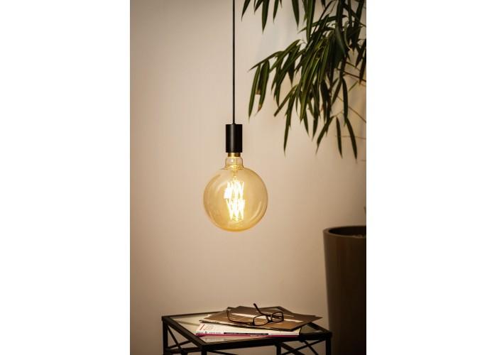 Лампа полупроводниковая LED DECO  2