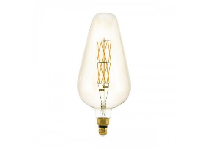 Лампа полупроводниковая LED DECO  3