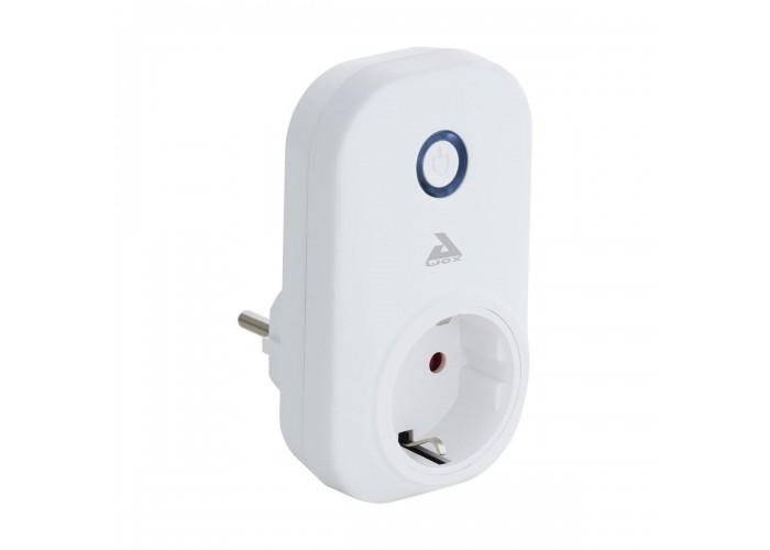 Розетка CONNECT PLUG  1
