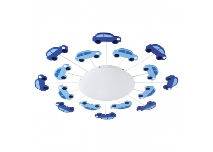 Светильник настенно-потолочный VIKI 1  1