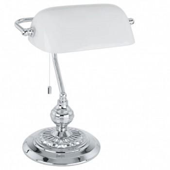 Настольная лампа BANKER
