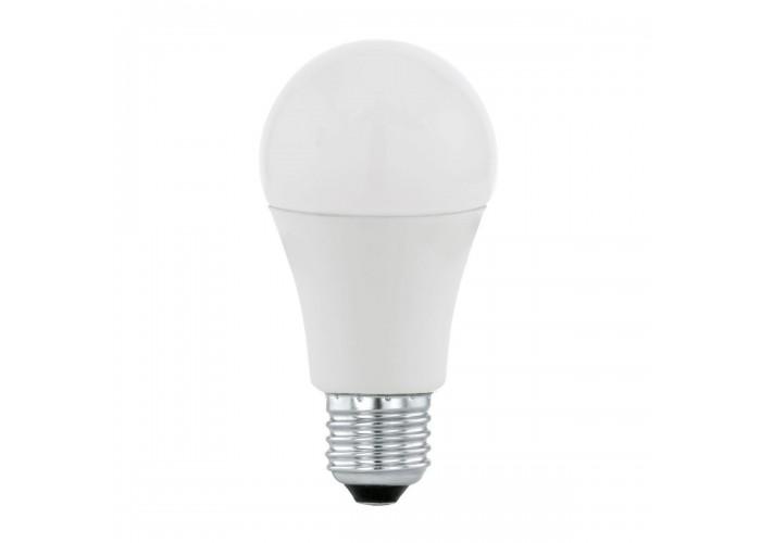 Лампа полупроводниковая LED DAY/NIGHT WITH SENSOR  1