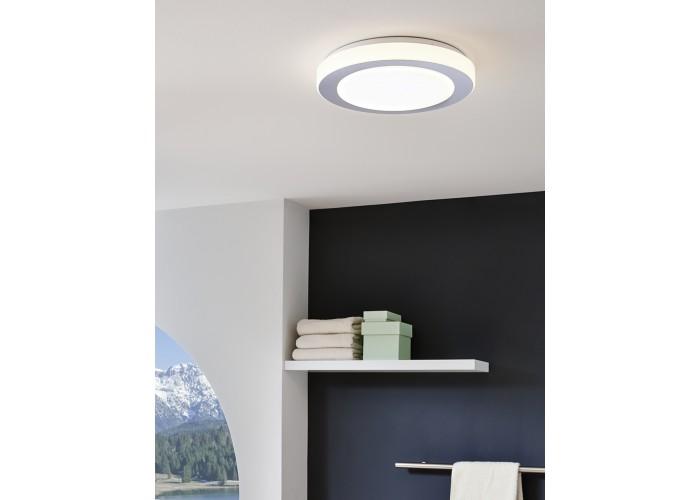 Светильник настенно-потолочный LED CARPI  2
