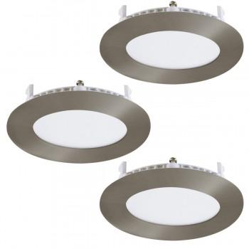 Светильник настенно-потолочный FUEVA 3