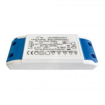 Трансформатор DRIVER 600MA/PROFESSIONAL LIGHTING