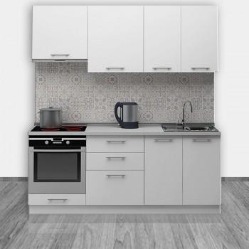 Кухня Лавина матова 2.0