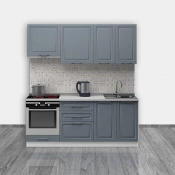 Кухня Лазурная 2.0