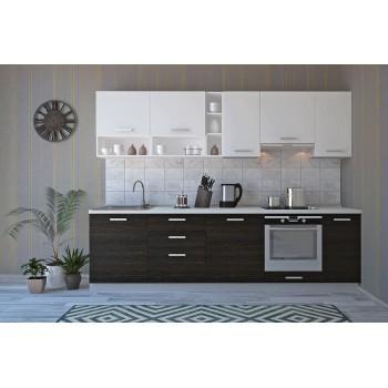 Модульная кухня Артика 2800 мм.