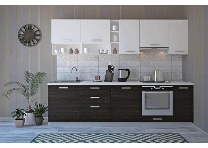 Модульная кухня Артика 2800 мм.   1