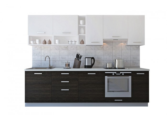 Модульная кухня Артика 2800 мм.   2
