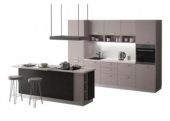 Модульная кухня Макиато 3000 мм.  2
