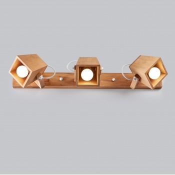 Светильник настенный/потолочный H5-3