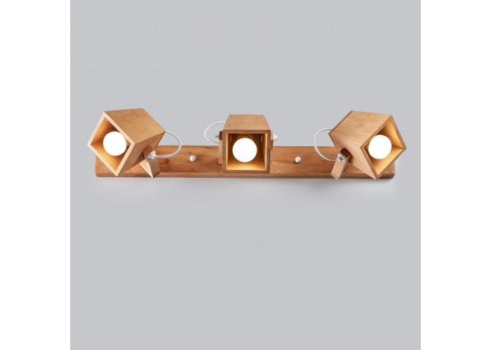 Светильник настенный/потолочный H5-3  1