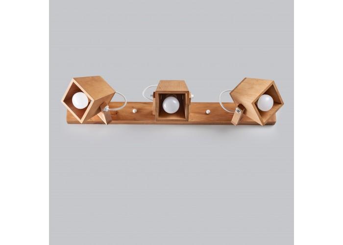 Светильник настенный/потолочный H5-3  3