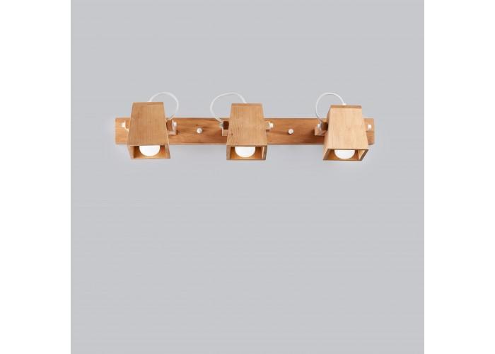 Светильник настенный/потолочный H5-3  4