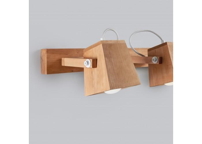 Светильник настенный/потолочный H5-3  6