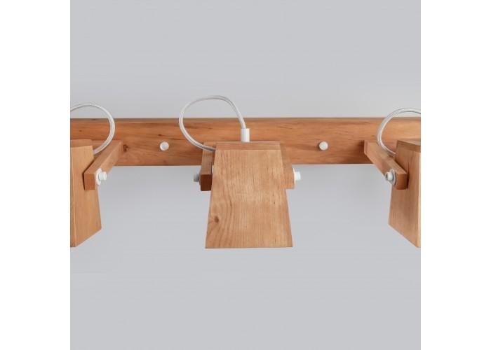 Светильник настенный/потолочный H5-3  8