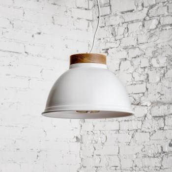 Светильник подвесной Urban light D390 White