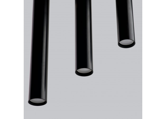 Подвесной светильник Urban black  3