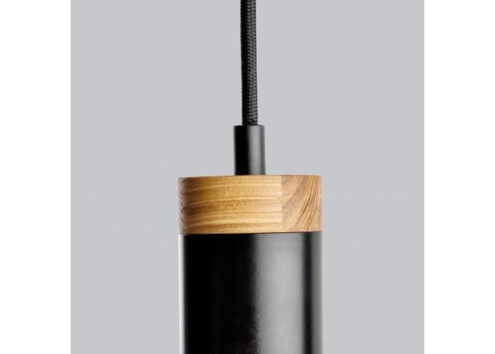 Подвесной светильник Urban black  6