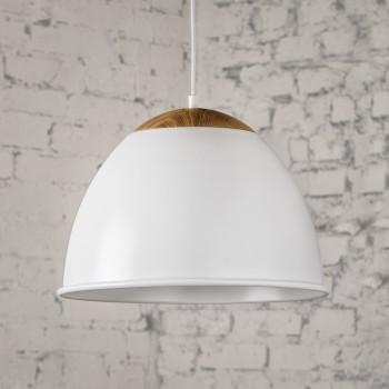 Светильник подвесной Urban light D420 White