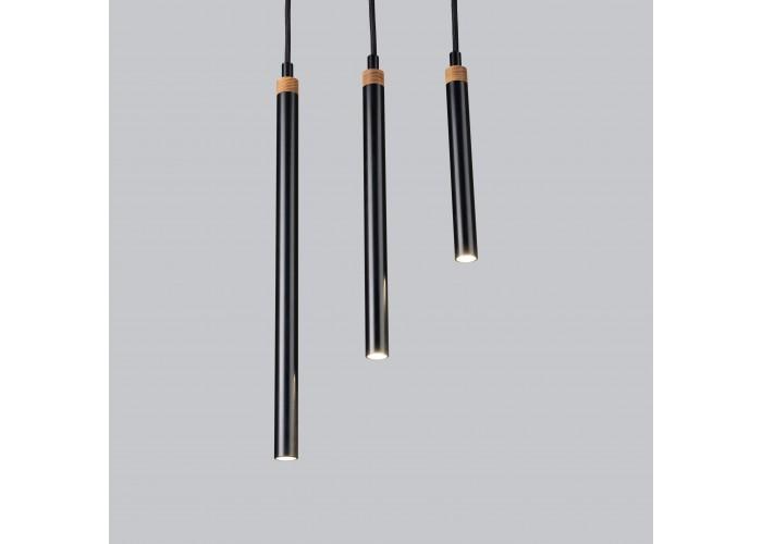 Подвесной светильник Urban slim black  2