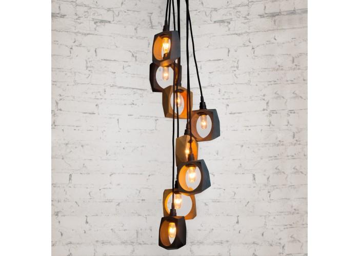 Светильник подвесной H10-8  1