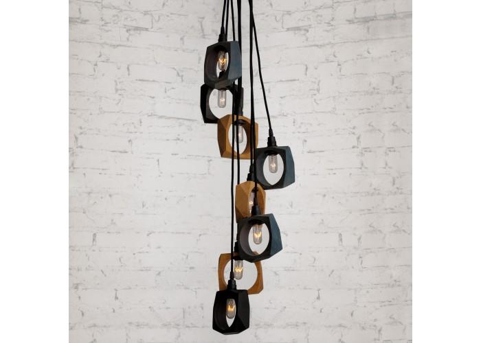 Светильник подвесной H10-8  3