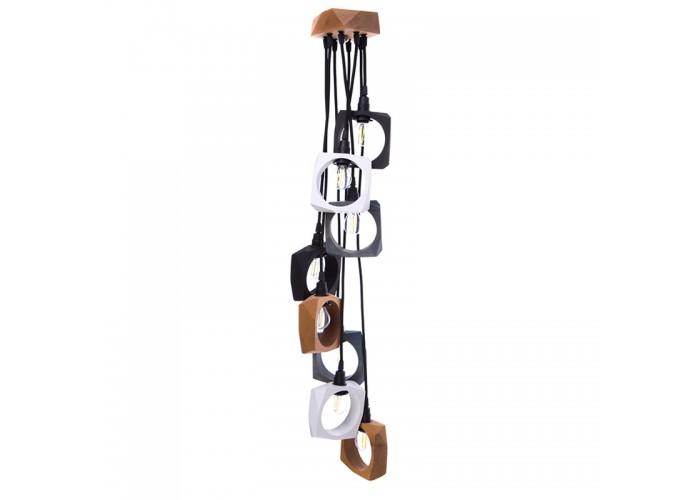 Светильник подвесной H10-8  4