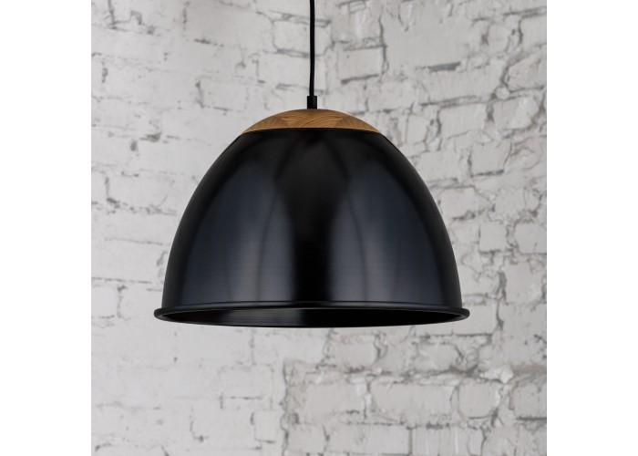 Светильник подвесной Urban light D420 Black  1