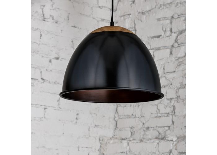 Светильник подвесной Urban light D420 Black  3