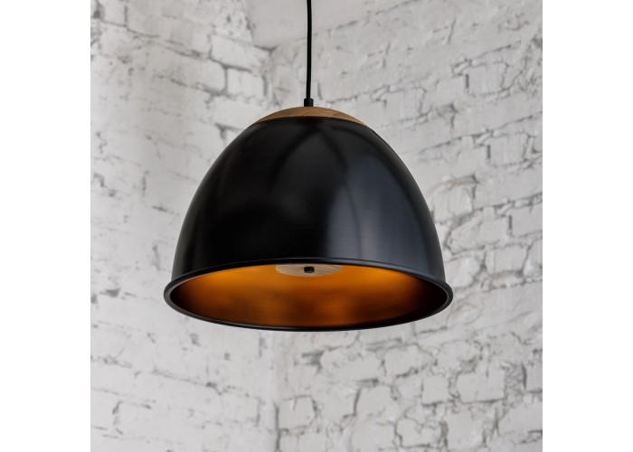 Светильник подвесной Urban light D420 Black  5