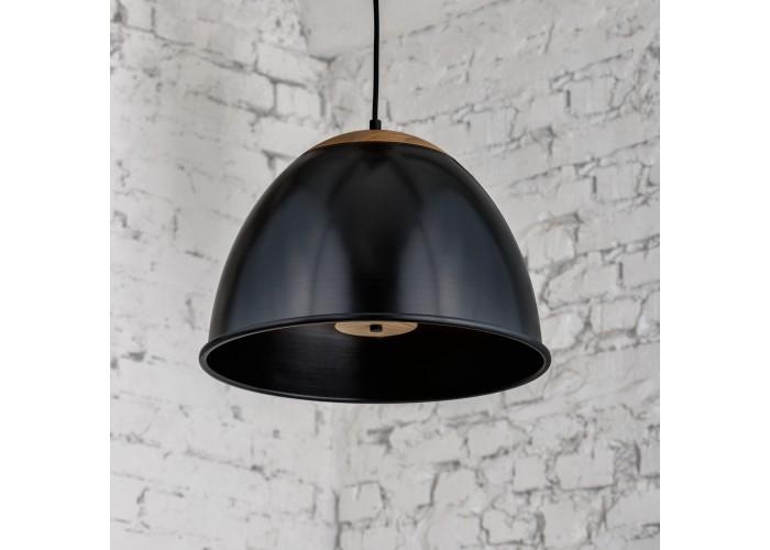 Светильник подвесной Urban light D420 Black  6