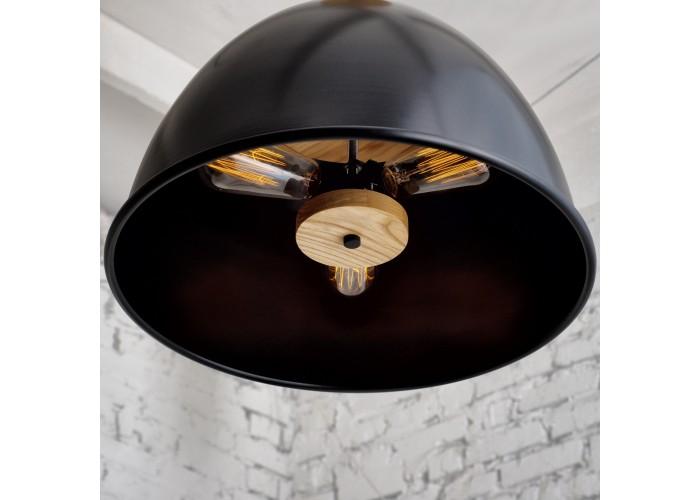 Светильник подвесной Urban light D420 Black  7