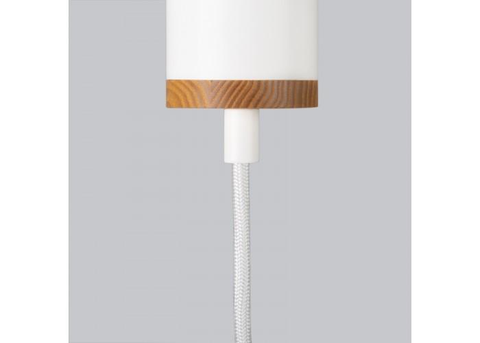 Подвесной светильник Urban slim white  4