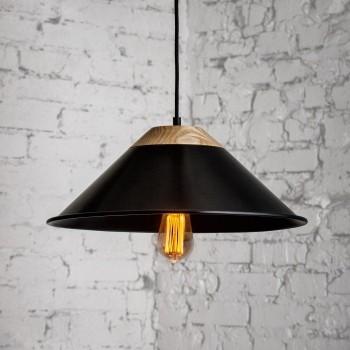Светильник подвесной Urban light D450 Black