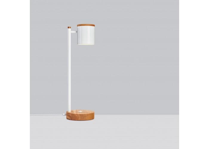 Настольная лампа Urban White  1