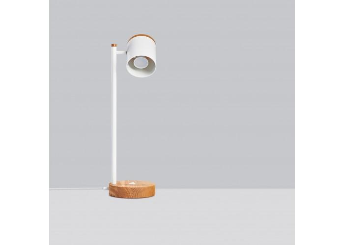 Настольная лампа Urban White  2