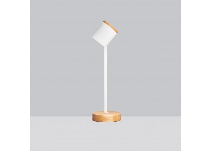 Настольная лампа Urban White  5