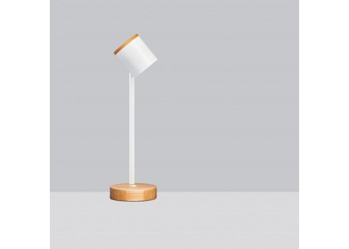 Настольная лампа Urban White  6