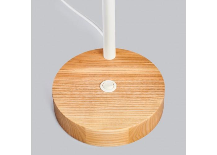 Настольная лампа Urban White  8